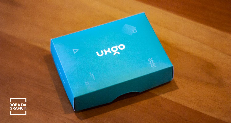 IMG_7746 UxGo: Le carte per progettare UI e UX