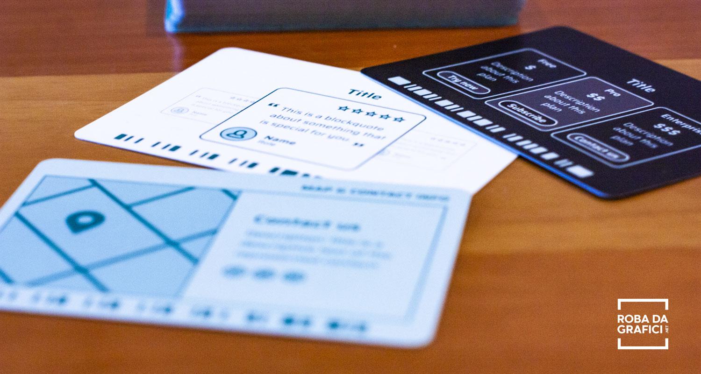 IMG_7785 UxGo: Le carte per progettare UI e UX