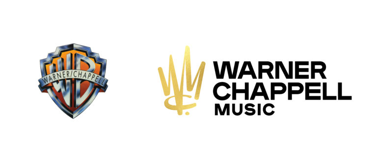 Warner Chappell Music cambia logo