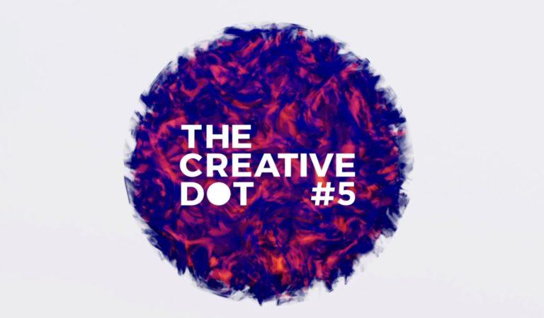Nulla sarà più come prima: The Creative Dot 5