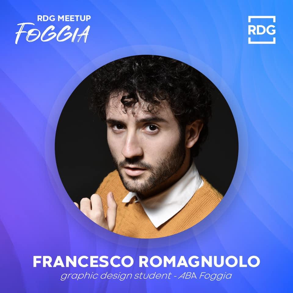 Francesco Romagnuolo