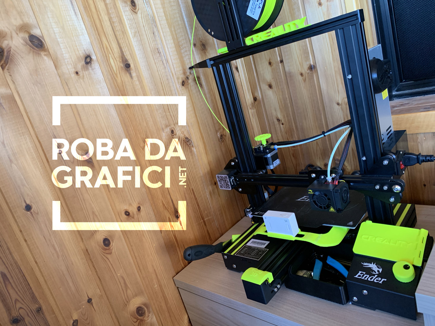 3Dprint-final 15 Upgrade per la tua Stampante 3D Ender 3 PRO