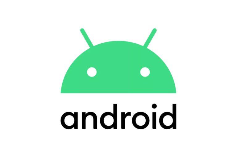 Il nuovo rebrand di android