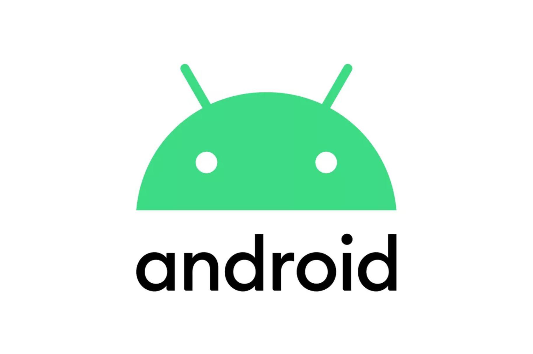 nuovo rebrand android