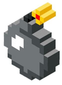 pixel-art-game-icons-8-bit-isometric-pictograms-vector-10717828_0006_Livello-8 gamification - i giochi per migliorare come designer!