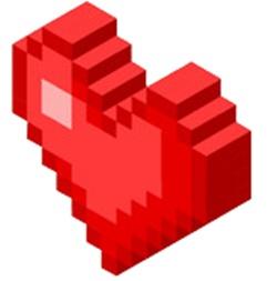 pixel-art-game-icons-8-bit-isometric-pictograms-vector-10717828_0007_Livello-9 gamification - i giochi per migliorare come designer!