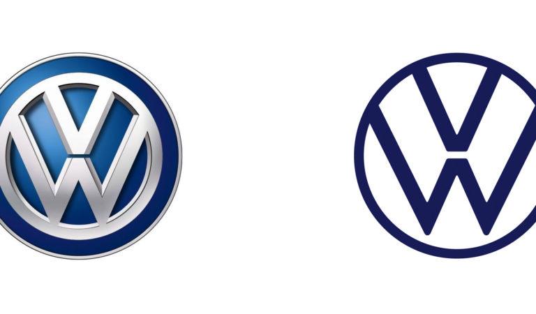 Il nuovo rebrand di Volkswagen
