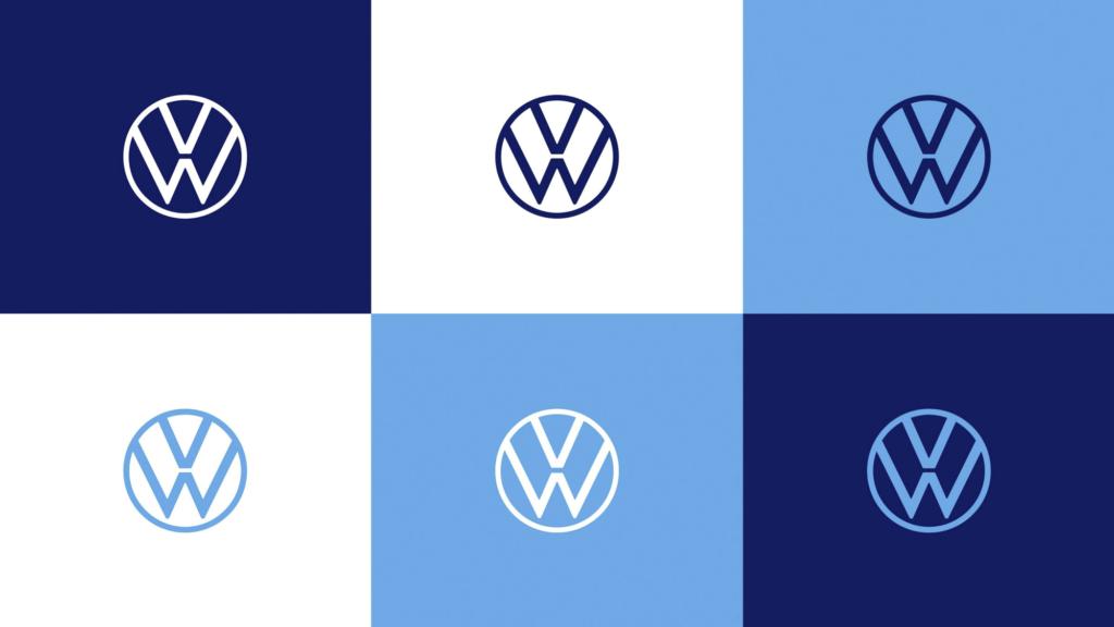 volkswagen_2019_logo_colors-1024x576 Il nuovo rebrand di Volkswagen