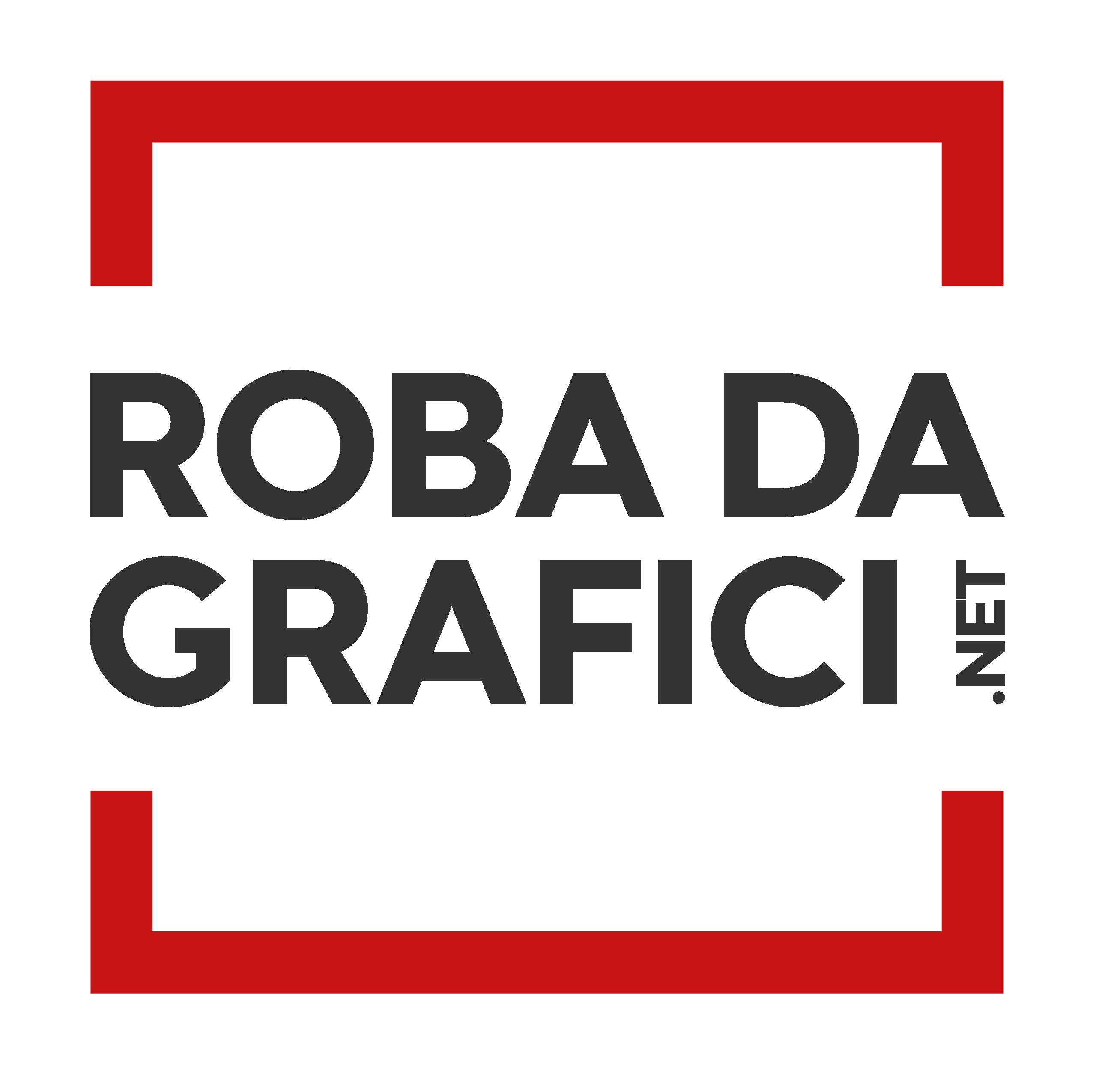 ROBA DA GFRAFICI . ROBADAGRAFICI.NET