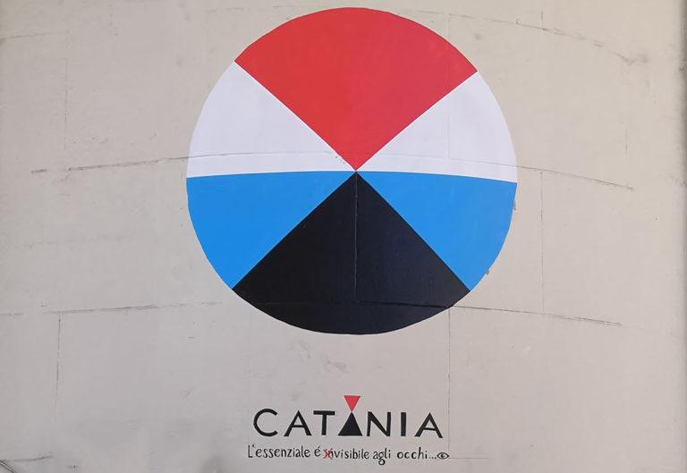 BOB: A natale ho regalato un simbolo alla città di catania