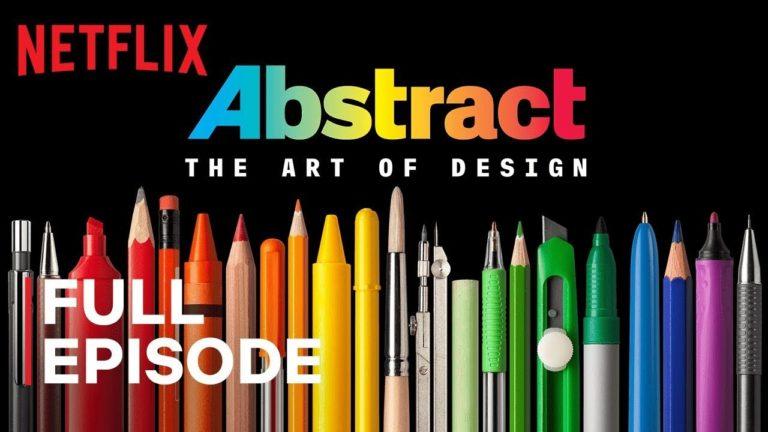 Il documentario di Netflix Abstract: The Art of Design è ora gratuito