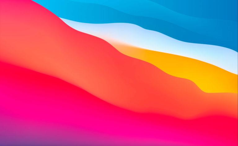BigSur: le novità in UI/UX del nuovo OS e i design trend del futuro