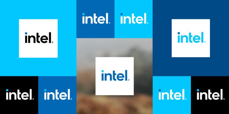 Intel ridisegna il proprio marchio