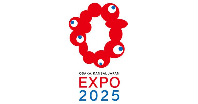 Arriva Inochi no Kagayaki-kun, il logo Expo di Osaka 2025