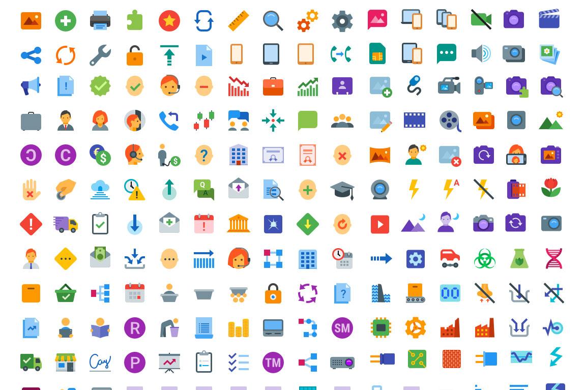 Icon Deposit - icone gratuite e altro ancora
