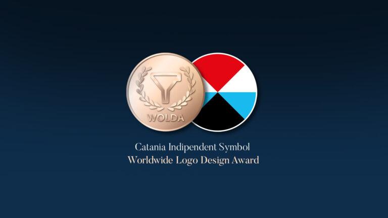 Il simbolo di Catania premiato ai WOLDA Awards.