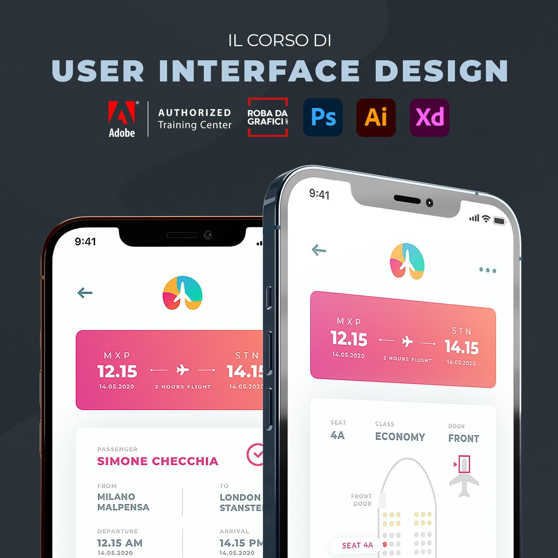 Corso di UI design