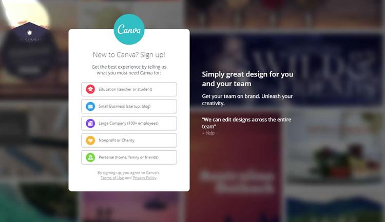 strumenti gratuiti per la grafica web