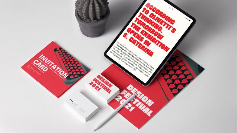 Come si diventa disegnatore di caratteri tipografici? Intervista a Mario De Libero